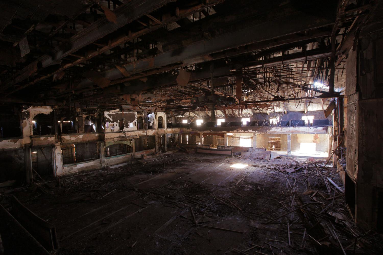 Harlem Renaissance Ballroom