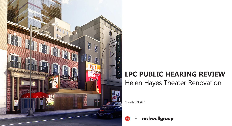 HelenHayesTheater_20151124_01