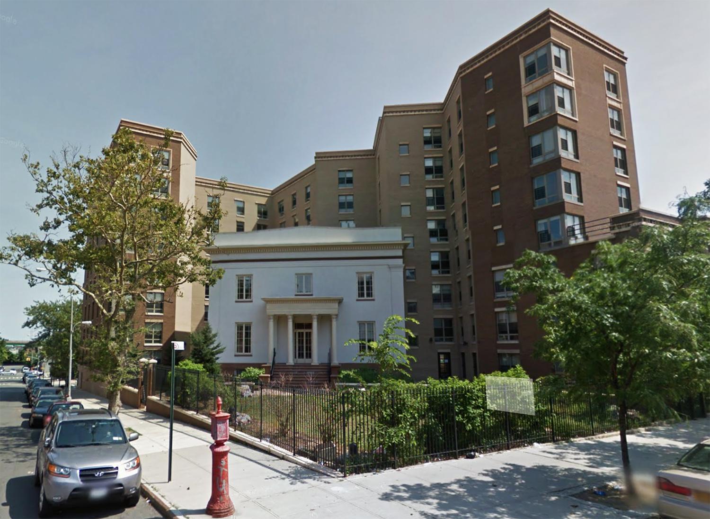 Cedars/Fox Hall at 745 Fox Street in the Bronx. Photo via Google Maps.