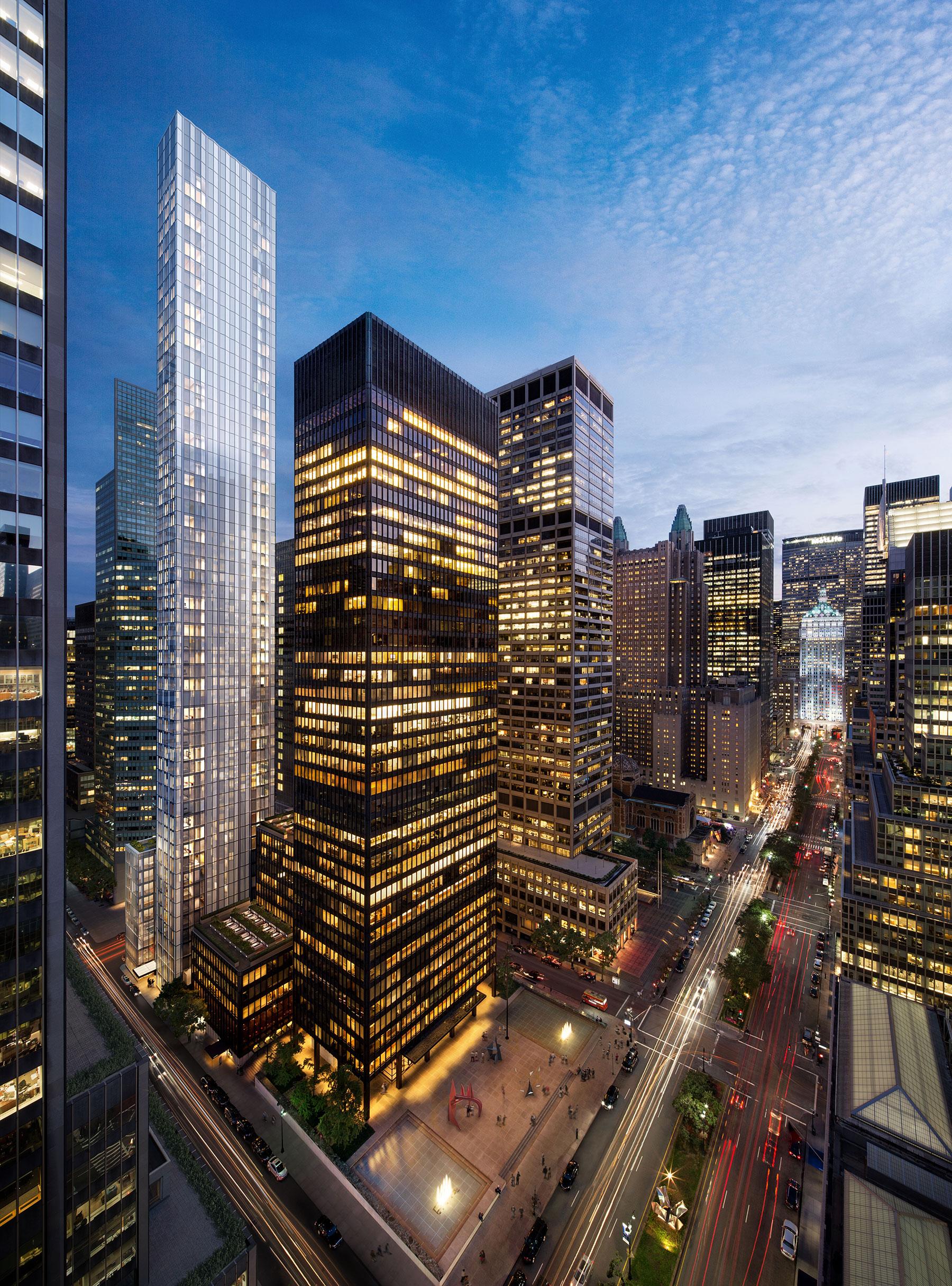 100 East 53rd Street