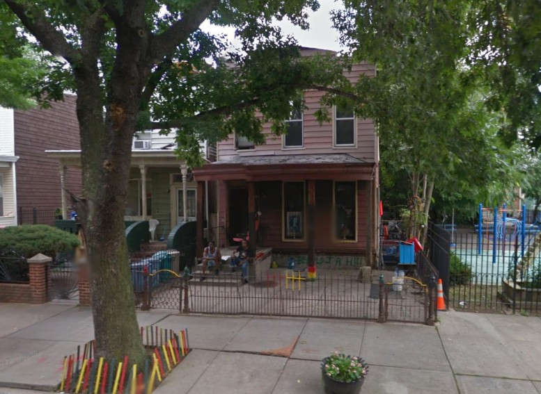 143 Woodbine Street