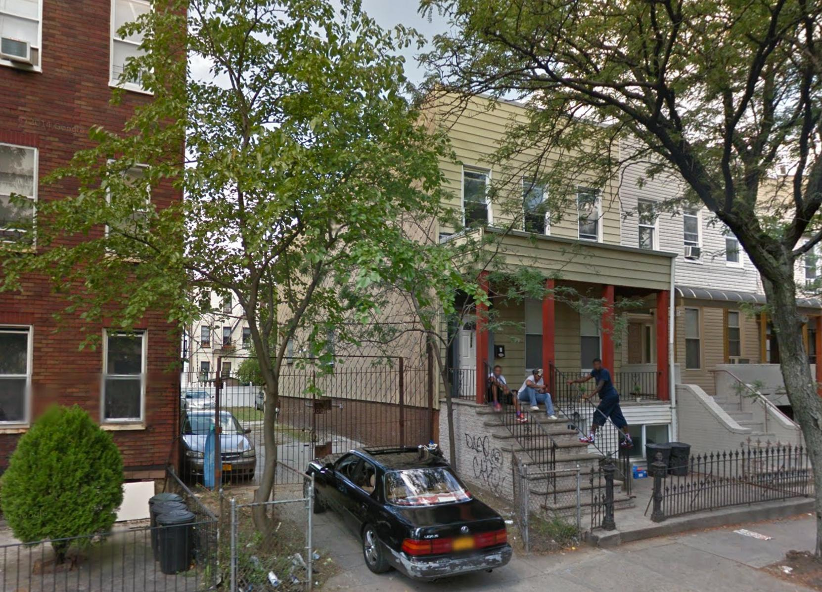1479 Greene Avenue