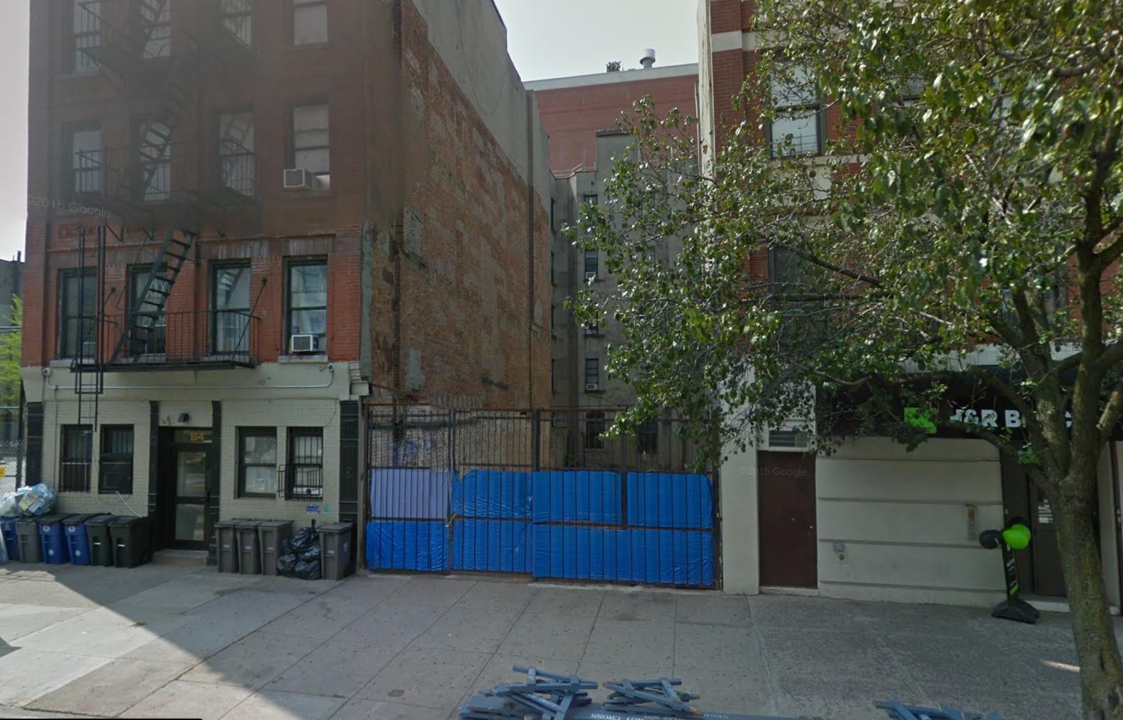 152 East 106th Street