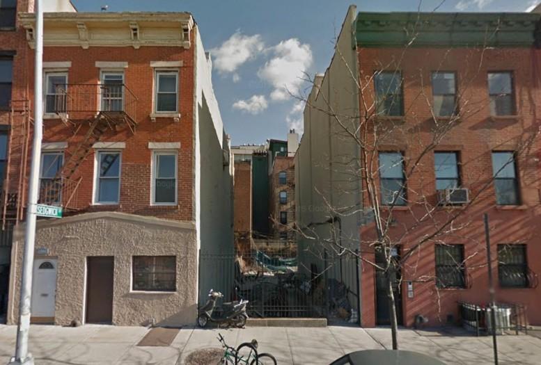 163 Columbia Street
