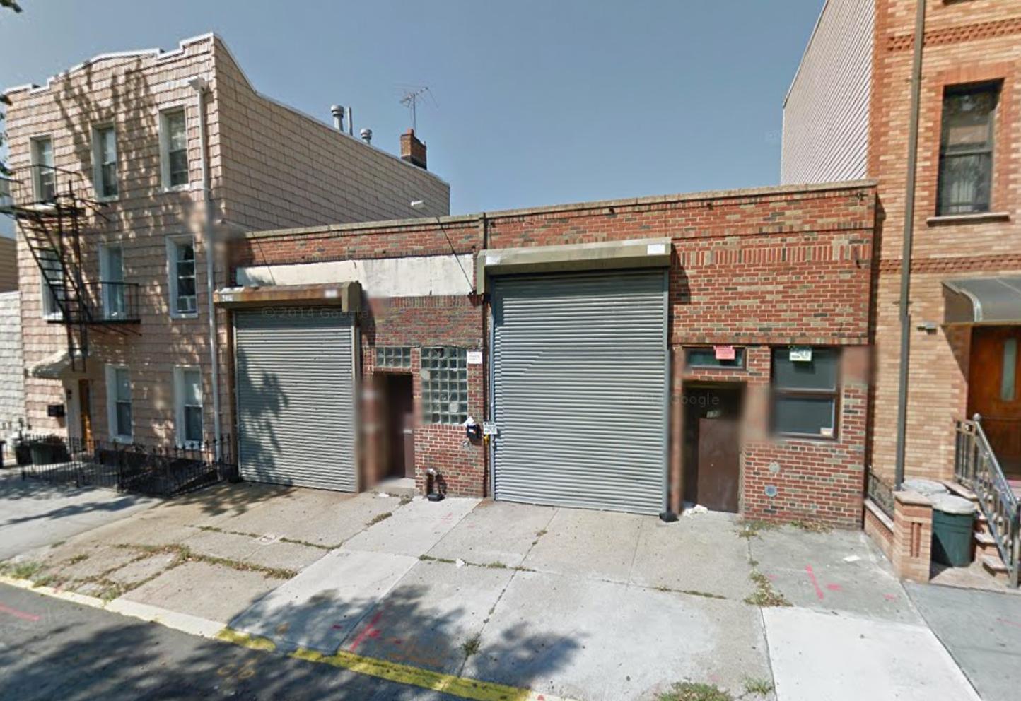 171 Bayard Street