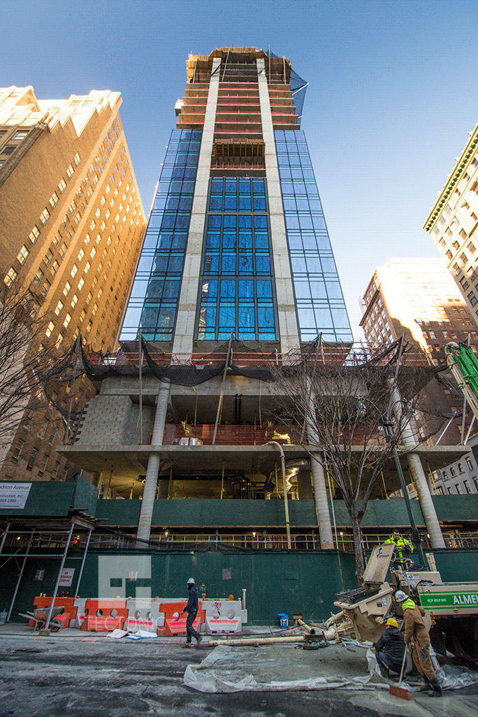 172 Madison Avenue, photo by Tectonic