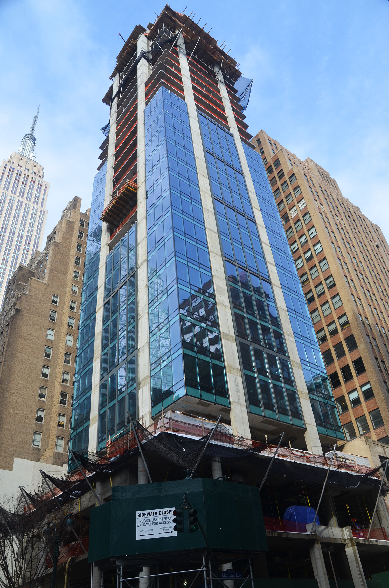 new york 172 madison avenue 137m 448ft 31 fl com page 2 skyscrapercity. Black Bedroom Furniture Sets. Home Design Ideas