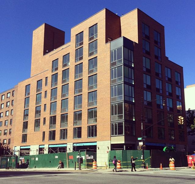 1770 Madison Avenue