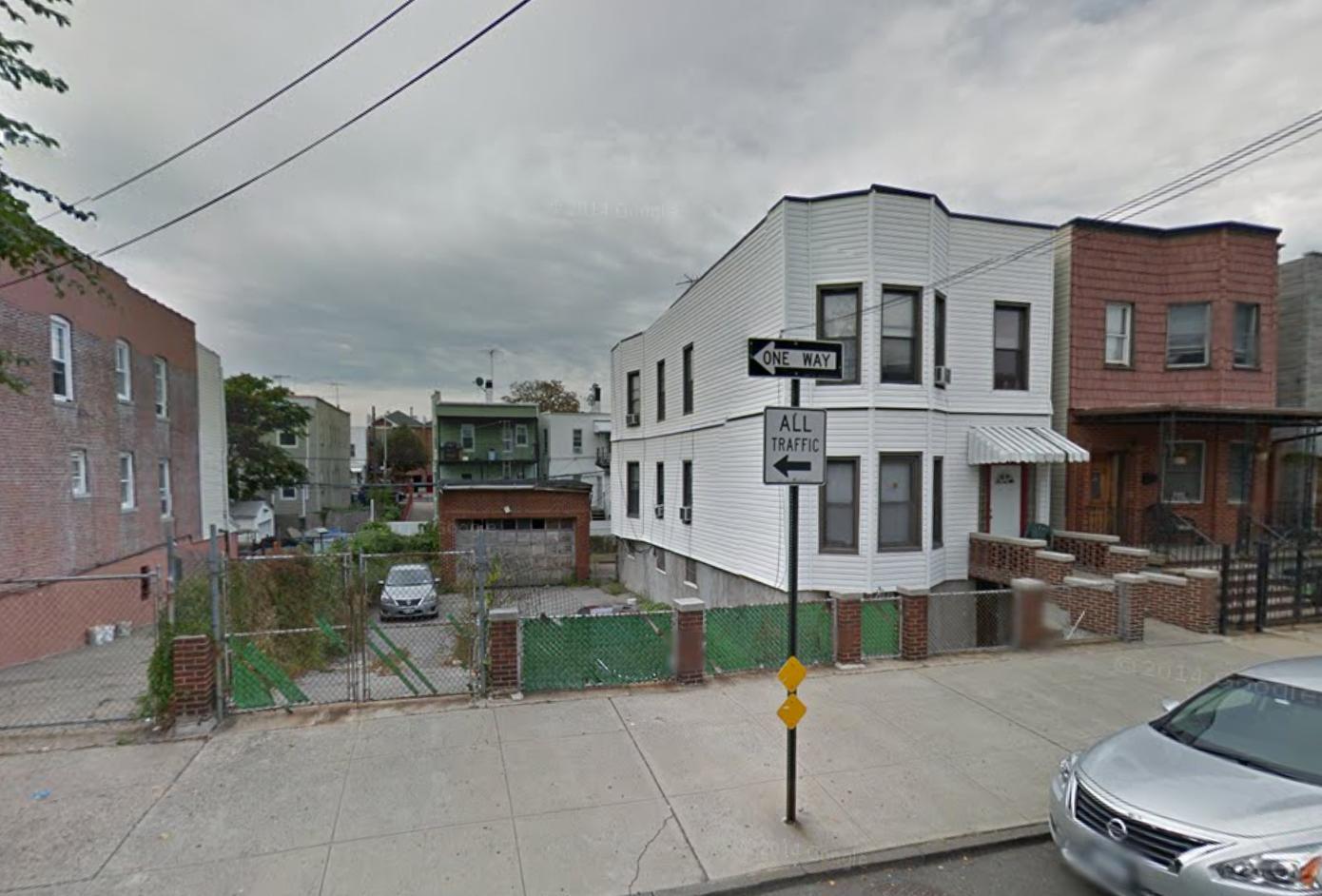1857 Barnes Avenue