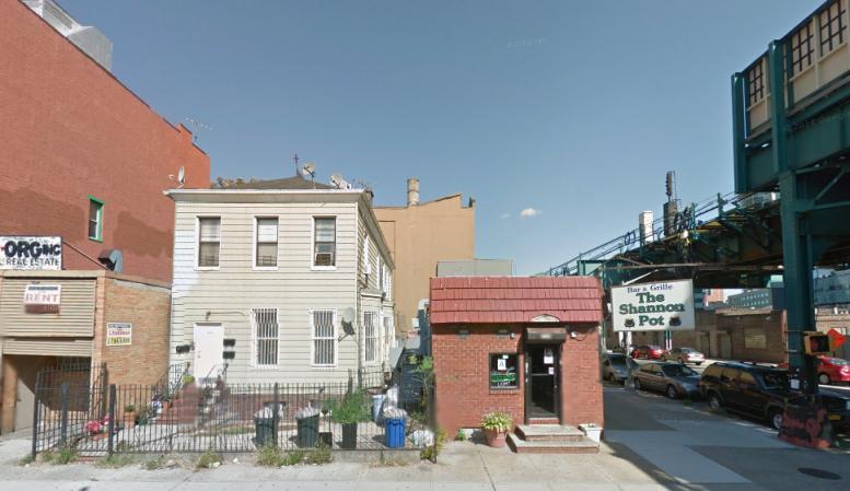 21-59 44th Drive, image via Google Maps