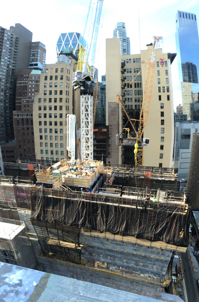 217 West 57th Street/Nordstrom Tower