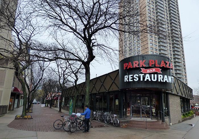 220 Cadman Plaza West