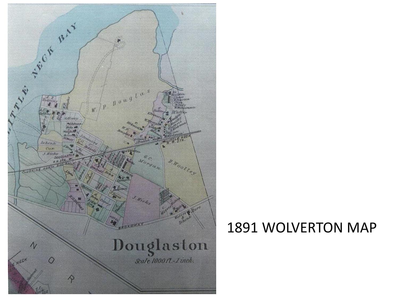 DMA Douglas Manor Association