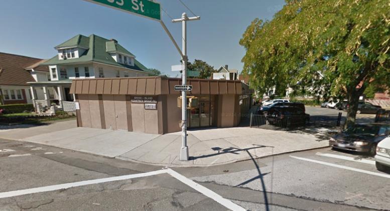 2444 65th Street Image Via Google Maps