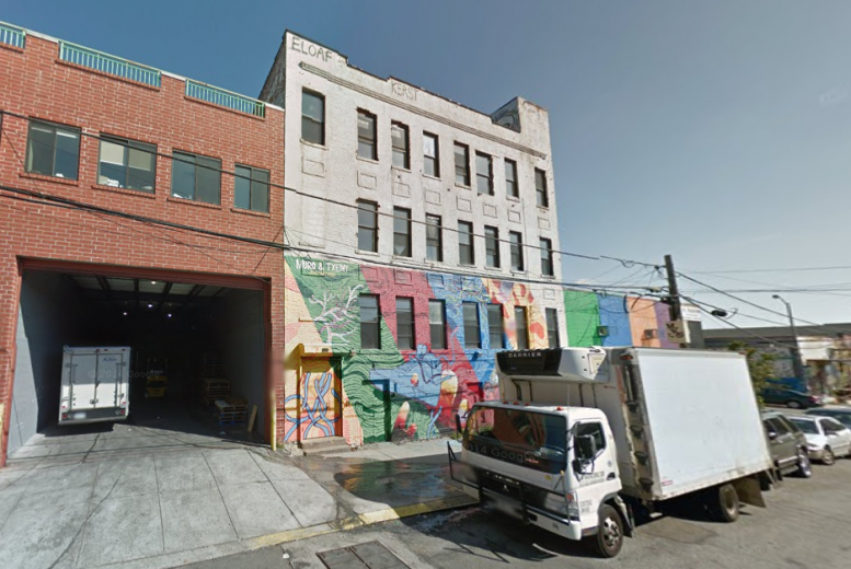 269 Meserole Street, image via Google Maps