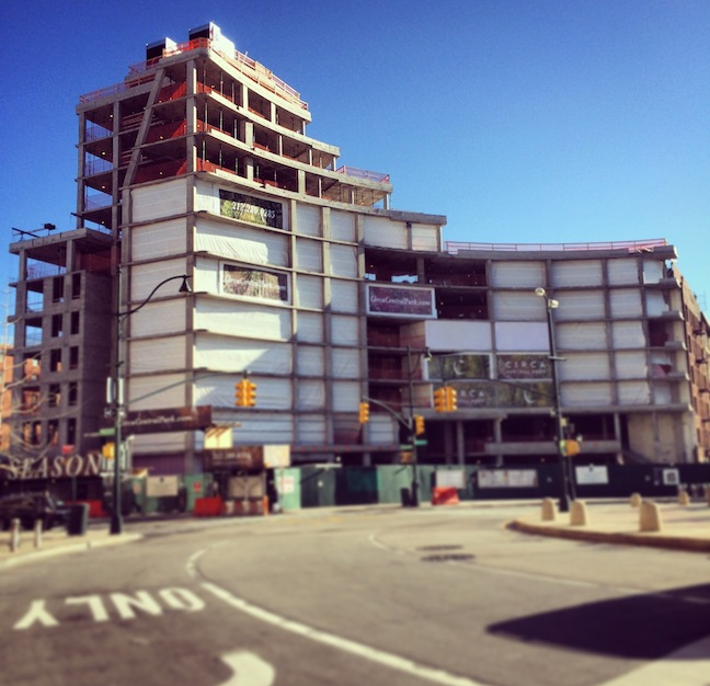 285 West 110th Street