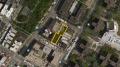 305 West 128th Street, image via Bing Maps