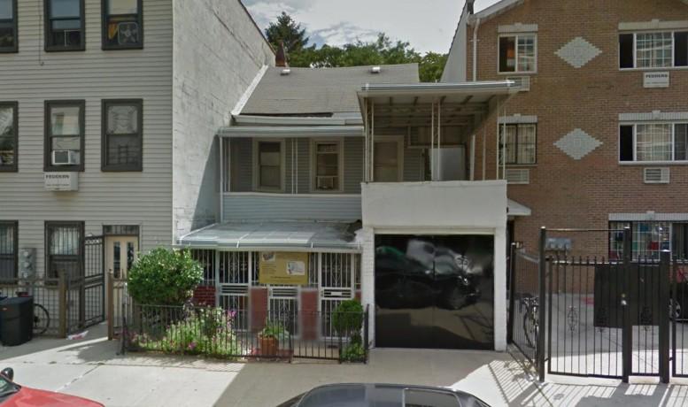 32 Schaefer Street