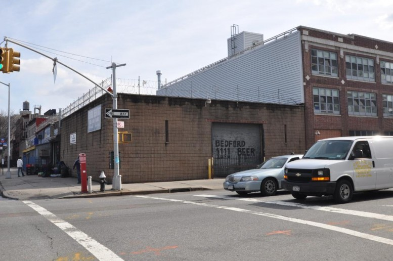 322 Gates Avenue