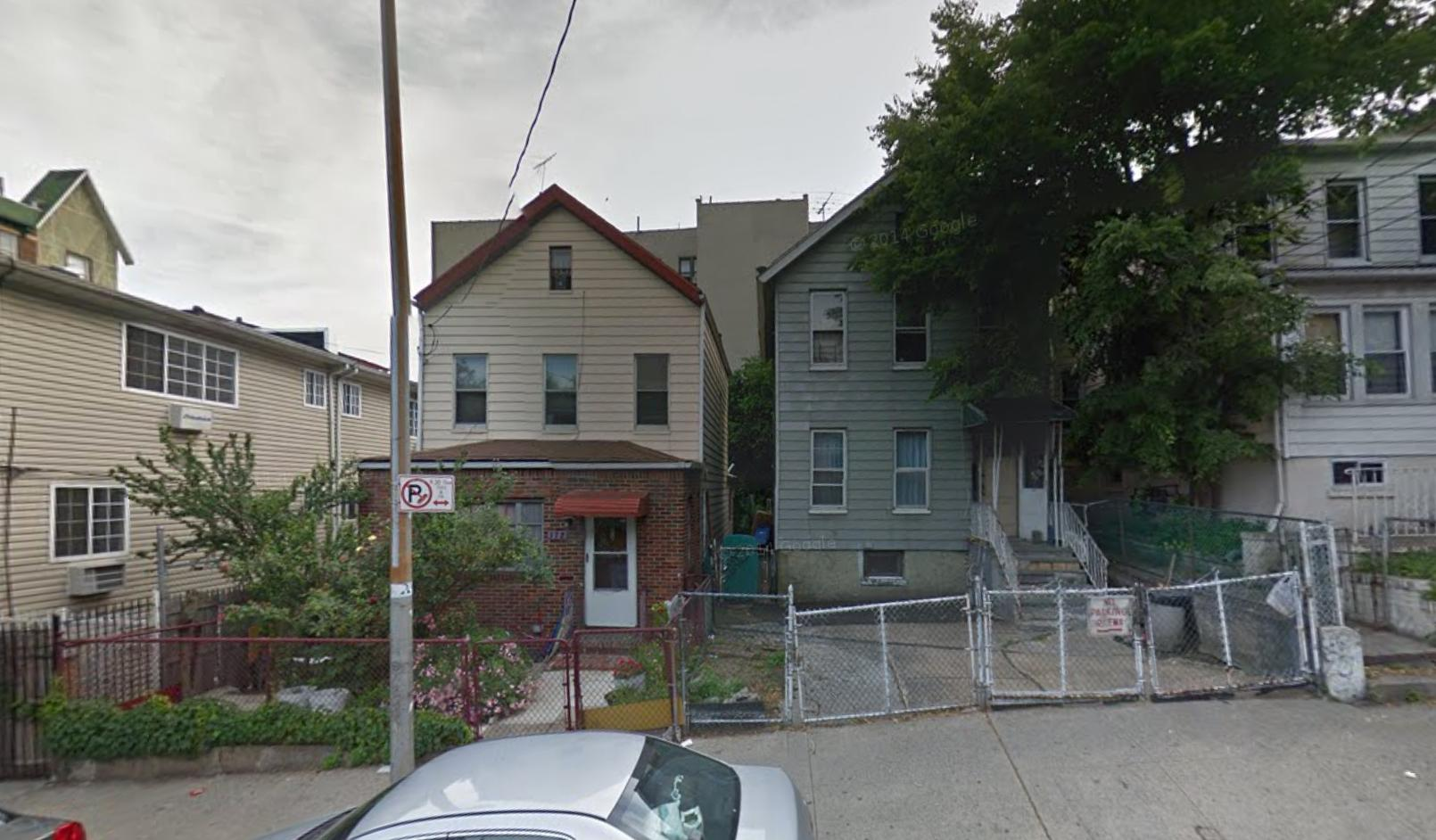 368 East 194th Street