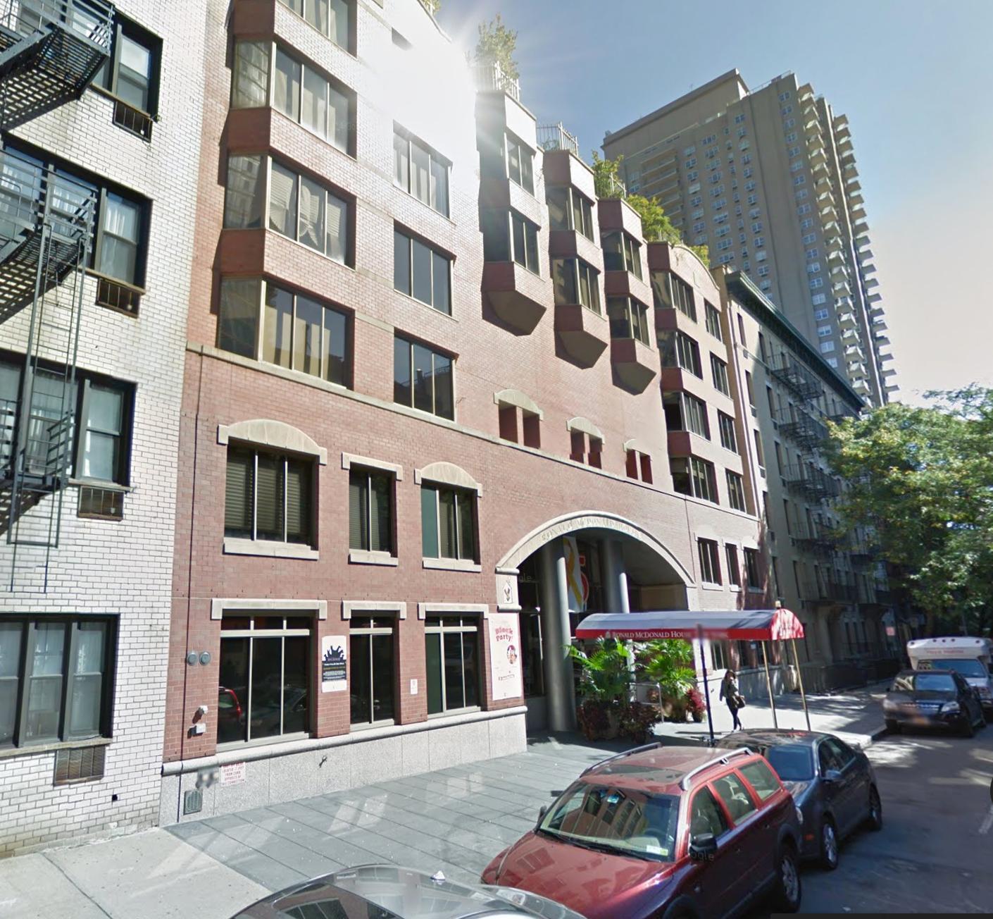 405 East 73rd Street