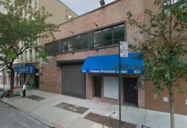 433 West 53rd Street