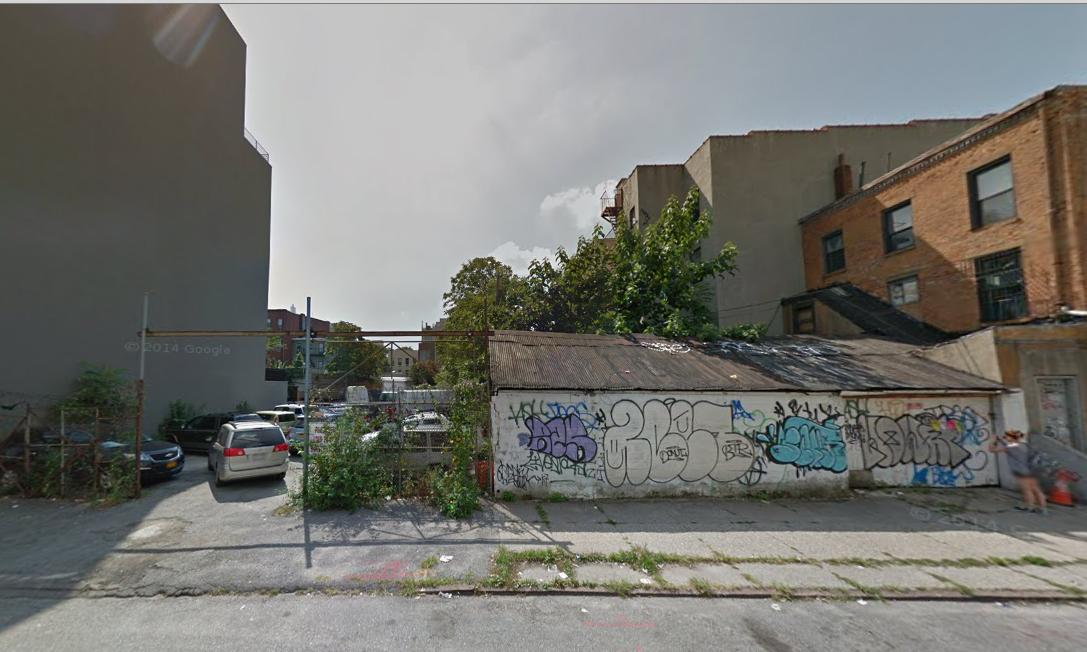 44 Box Street, image via Google Maps