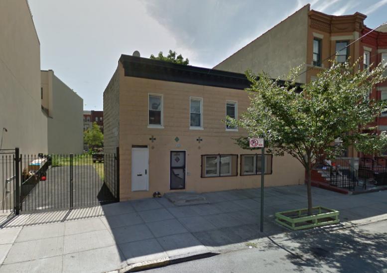 48 Somers Street, image via Google Maps
