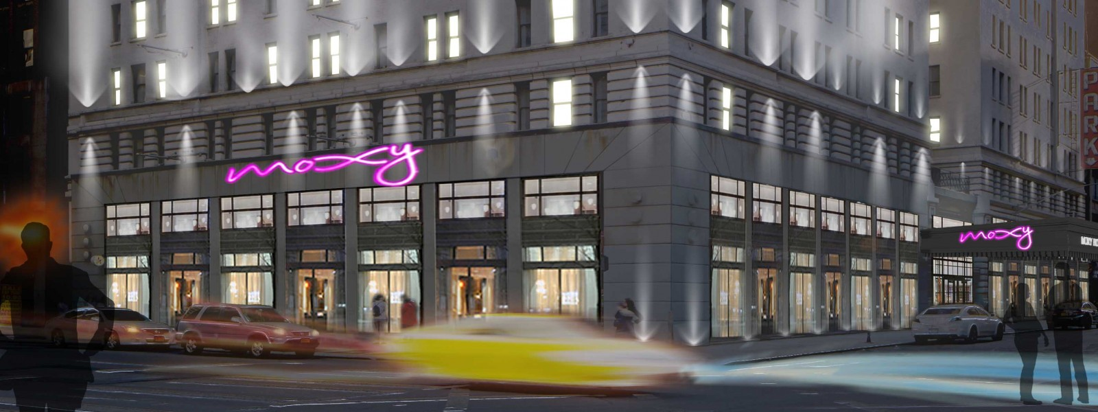 financing secured for story key hotel conversion at  485 seventh avenue