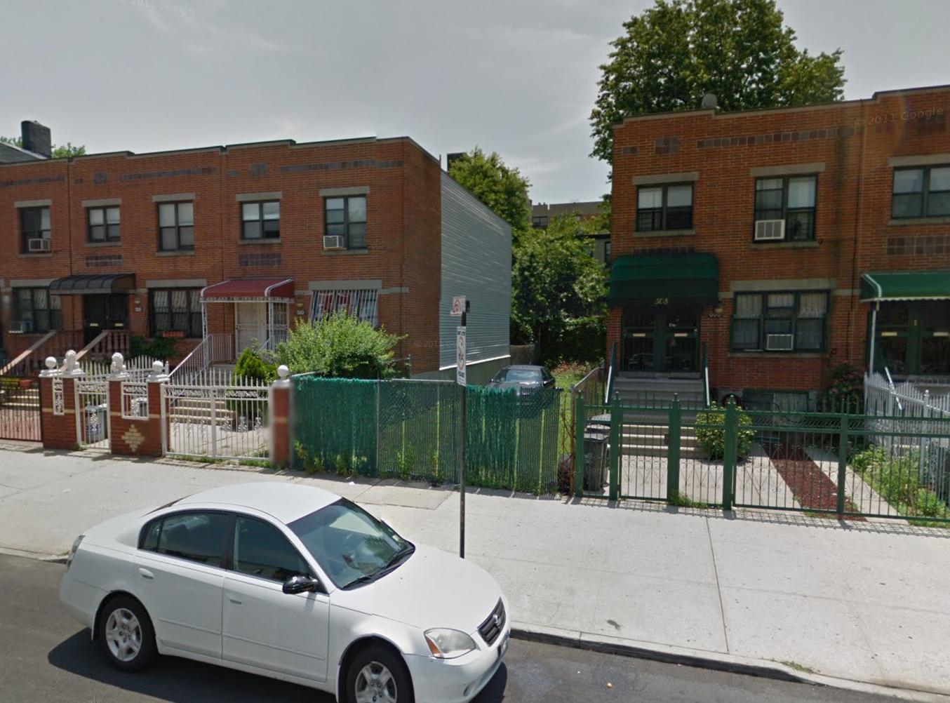 508A Lexington Avenue