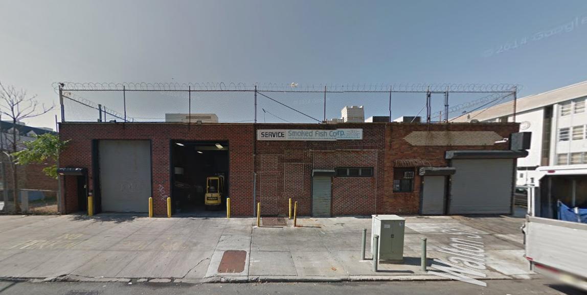 54 Throop Avenue, image via Google Maps