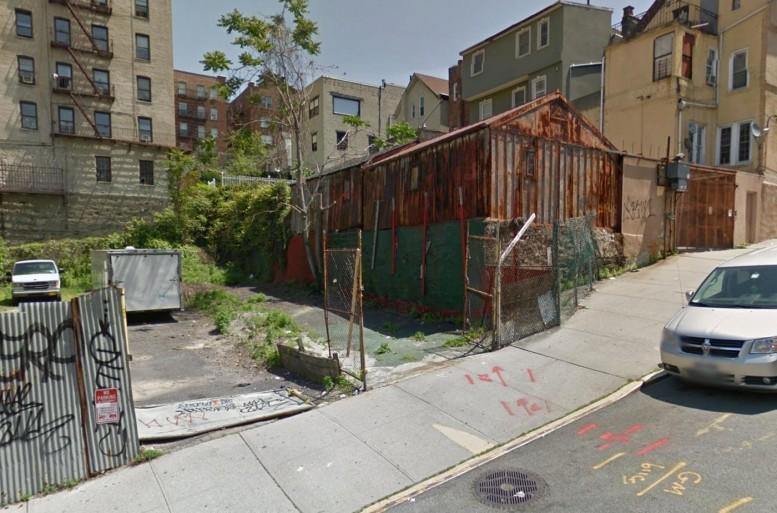 653 West 187th Street