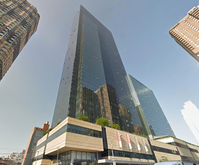 660 West 42nd Street