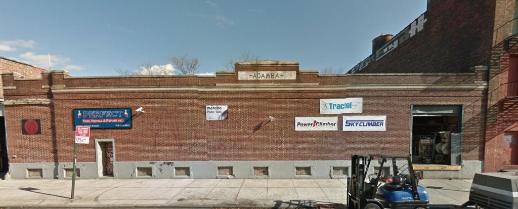 848 Lorimer Street, image via Google Maps