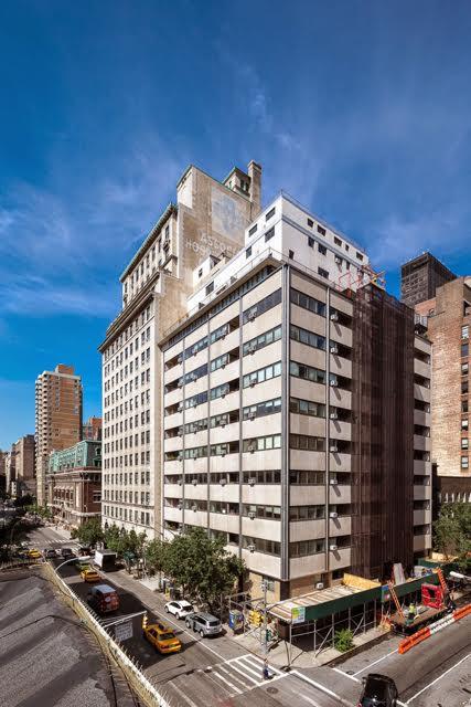 88 & 90 Lexington Avenue, pre-conversion. Photo courtesy HFZ Capital.