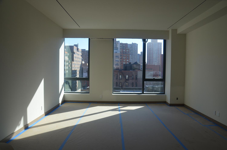 90 Lexington Avenue, interior.