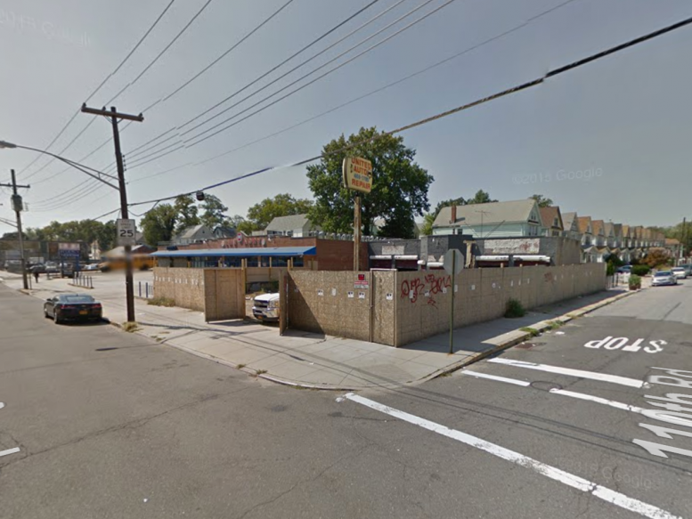 110-38 Springfield Boulevard