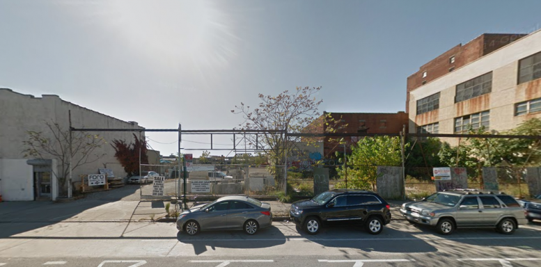 148 Third Street, image via Google Maps