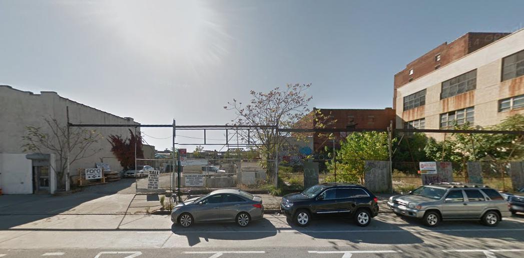 148 Third Street, image via Google Maps