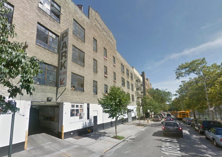151 West 108th Street
