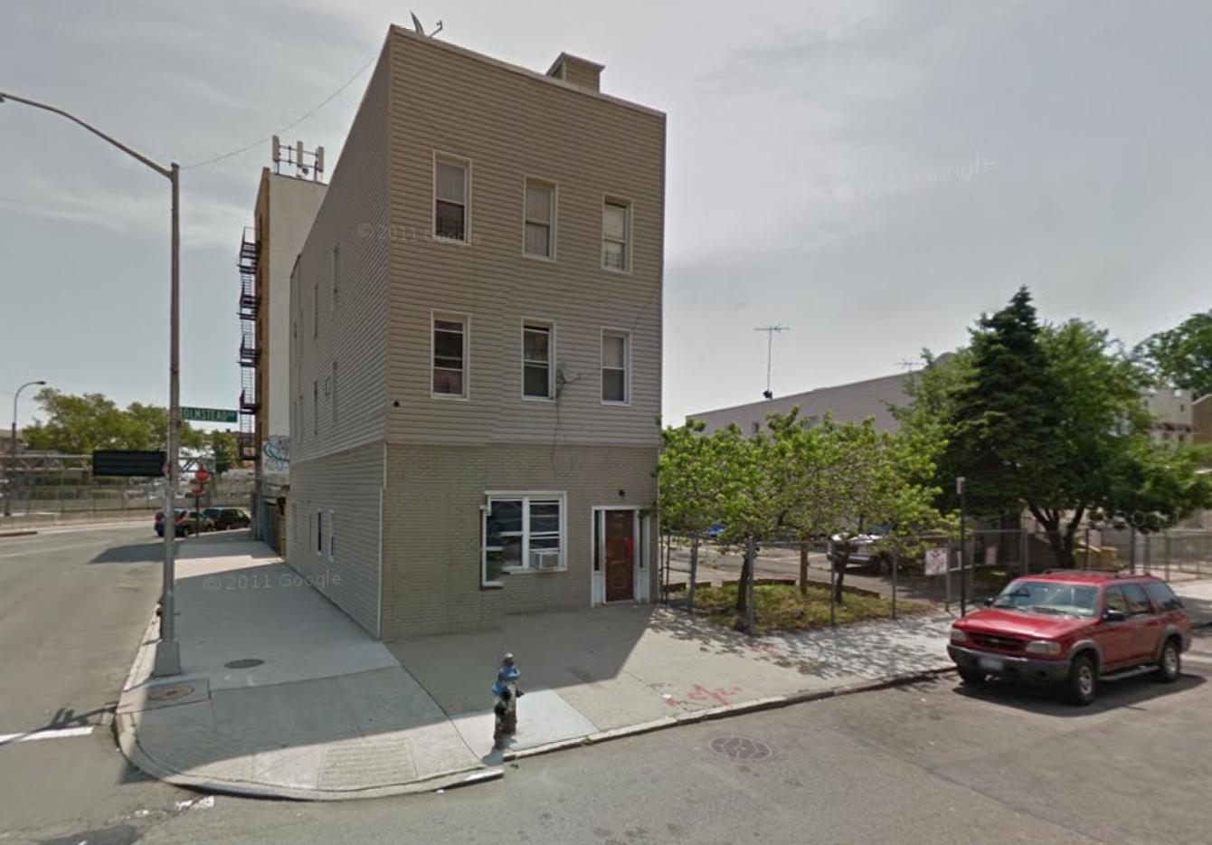2100 Powell Avenue