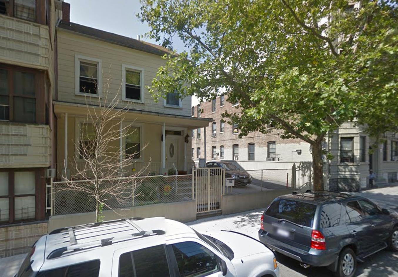 240 East 178th Street