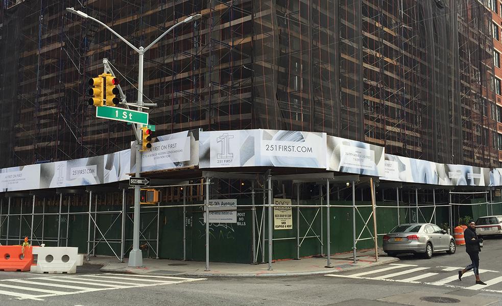 275 Fourth Avenue