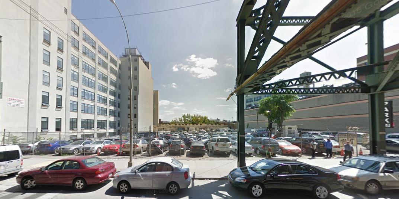 30-20 Northern Boulevard, image via Google Maps