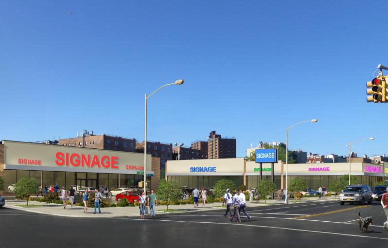 410 West 207th Street