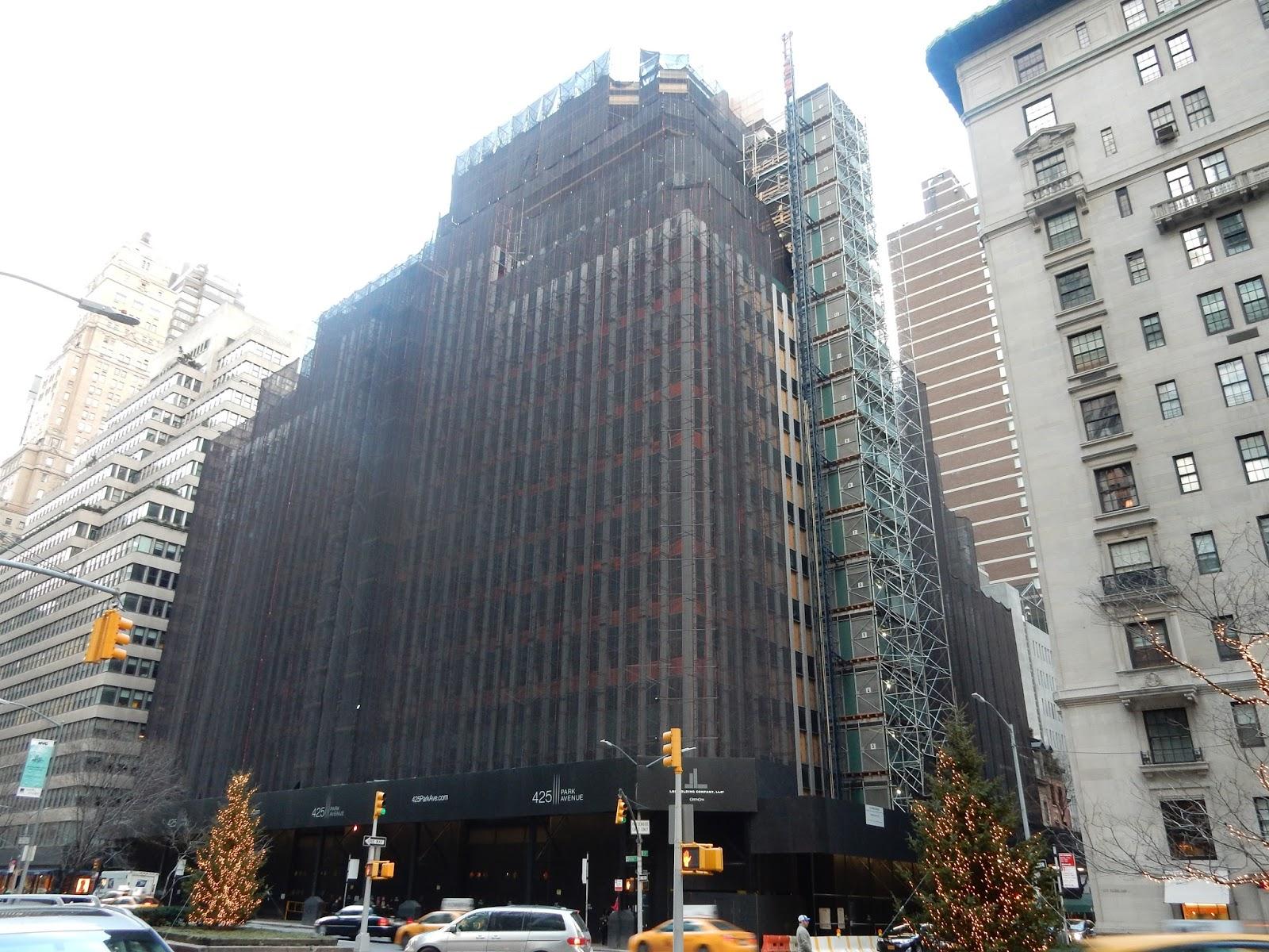 425 Park Avenue