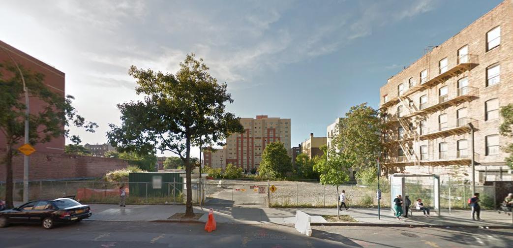 4507 Third Avenue, image via Google Maps