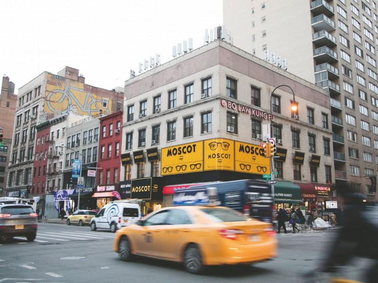 530 Sixth Avenue