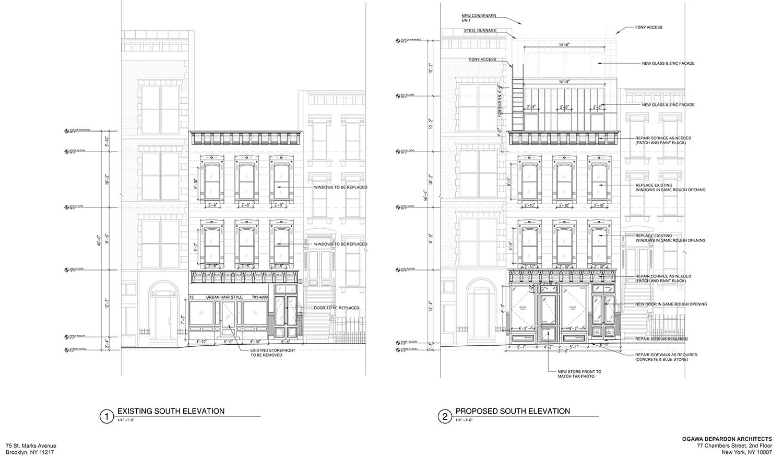 100 Brooklyn Brownstone Floor Plans House Call A