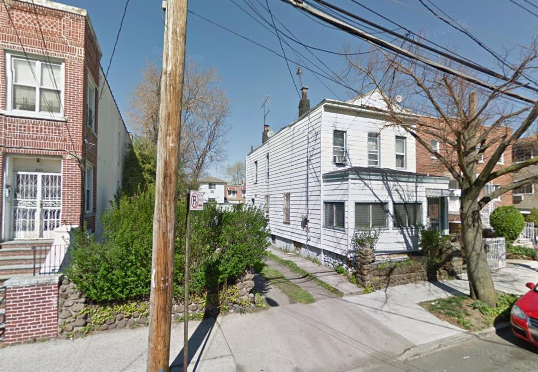 839 East 226th Street